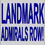 Landmark Admirals Row!